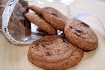 Chocolat Cookies