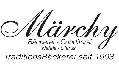 Bäckerei-Konditorei Märchy GmbH